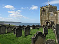 St. Mary's Church Yard, Whitby